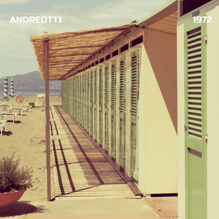 Andreotti – 1972