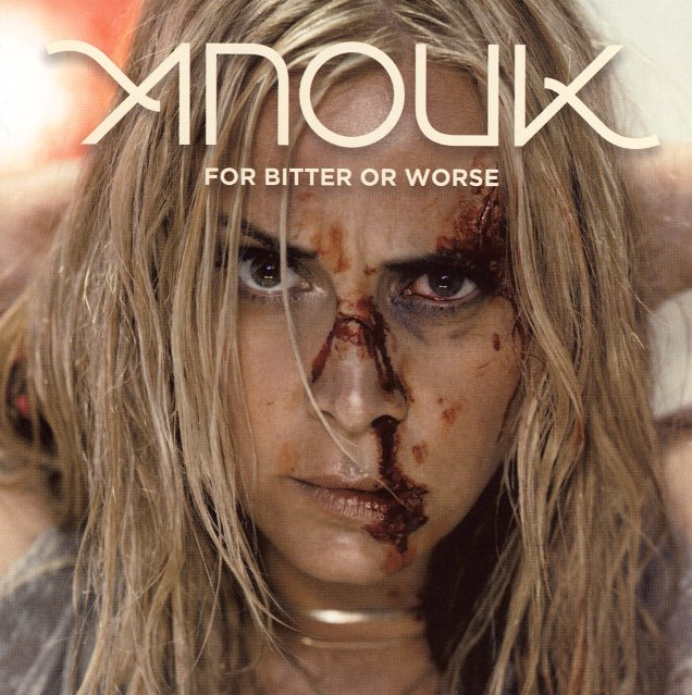 Anouk – For Bitter Or Worse
