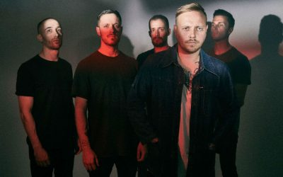 "ARCHITECTS: il video del nuovo singolo ""Dead Butterflies"""