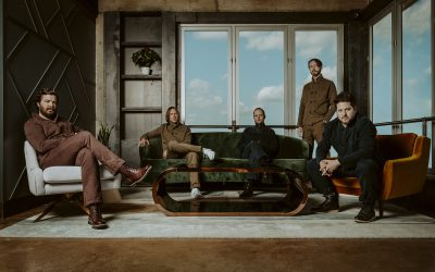 """MIDLAKE: a marzo il nuovo album """"For The Sake Of Bethel Woods"""""""