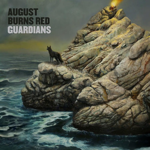 August Burns Red – Guardians