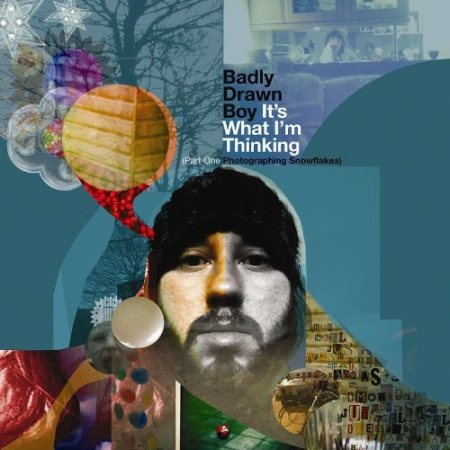 Badly Drawn Boy – It's What I'm Thinking Pt.1: Photographing Snowflakes