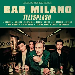 Telesplash – Bar Milano