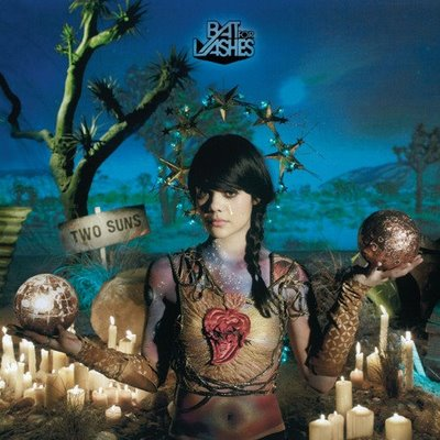 Bat For Lashes – Two Suns
