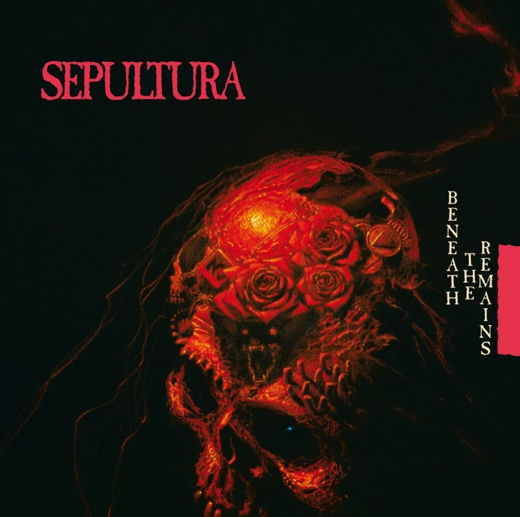 Back In Time: SEPULTURA – Beneath The Remains (1989)