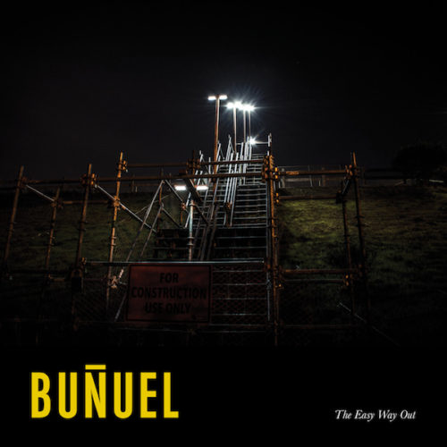 Buñuel – The Easy Way Out