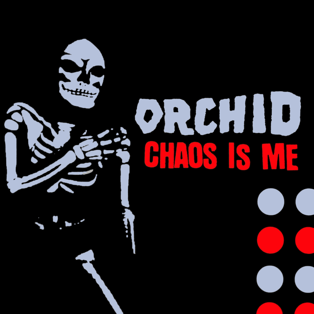 Back In Time: ORCHID – Chaos Is Me (1999)