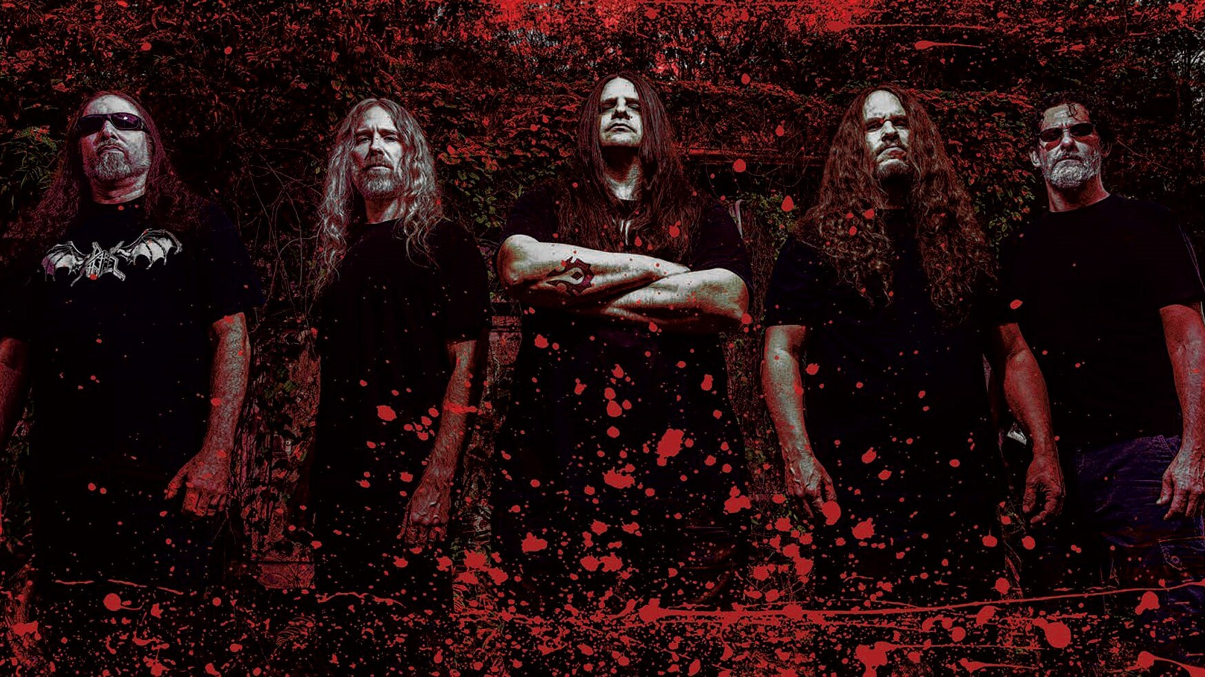 Cannibal Corpse 2021