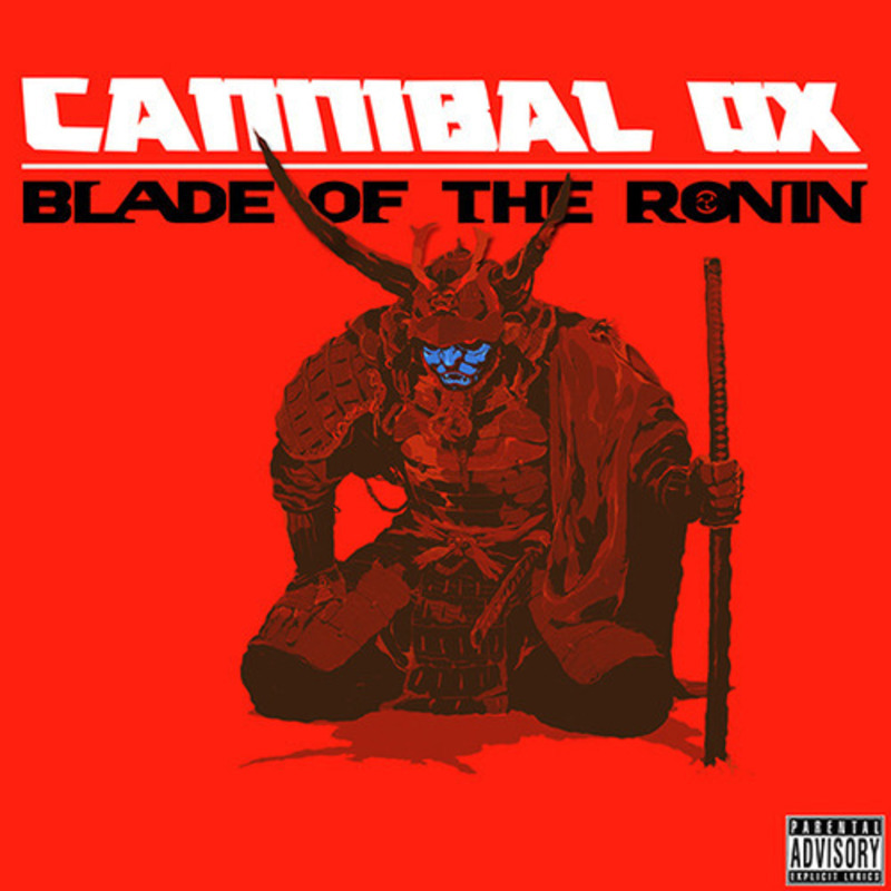 Cannibal Ox – Blade Of The Ronin