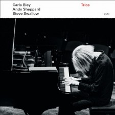 Carla Bley / Andy Sheppard / Steve Swallow – Trios