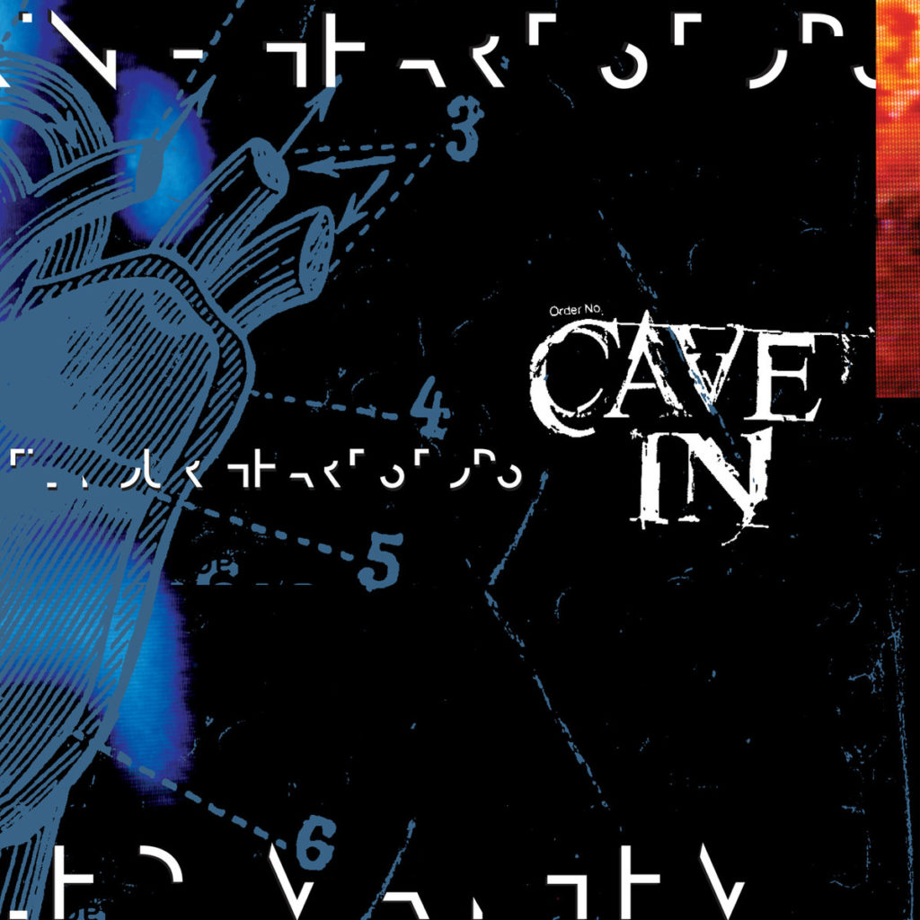 Back In Time: CAVE IN – Until Your Heart Stops (1998)