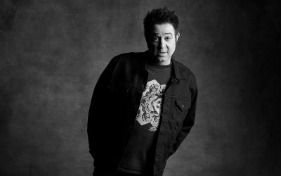 COUNTING CROWS: 3 date in Italia ad aprile