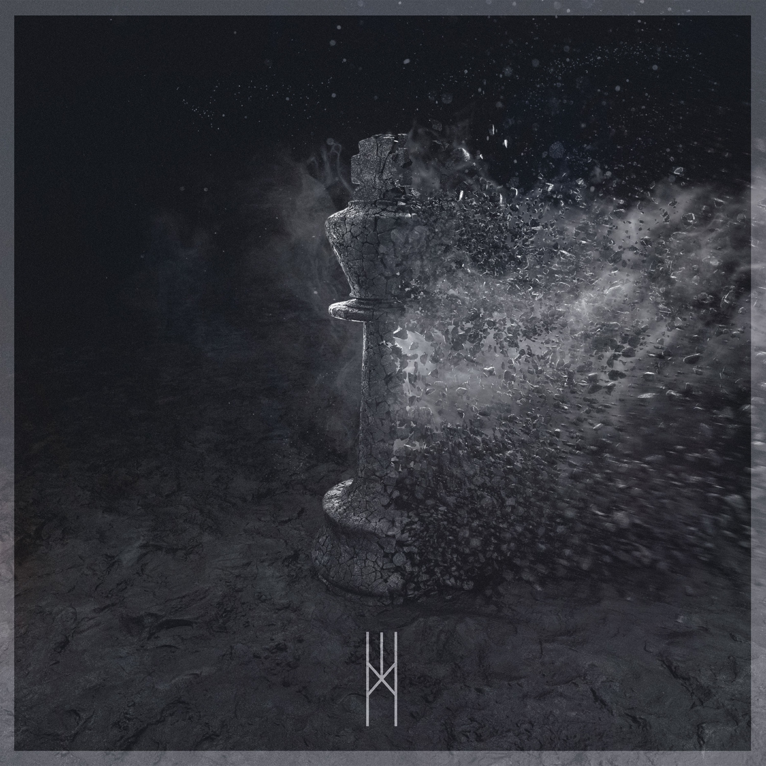 Crown – The End Of All Things
