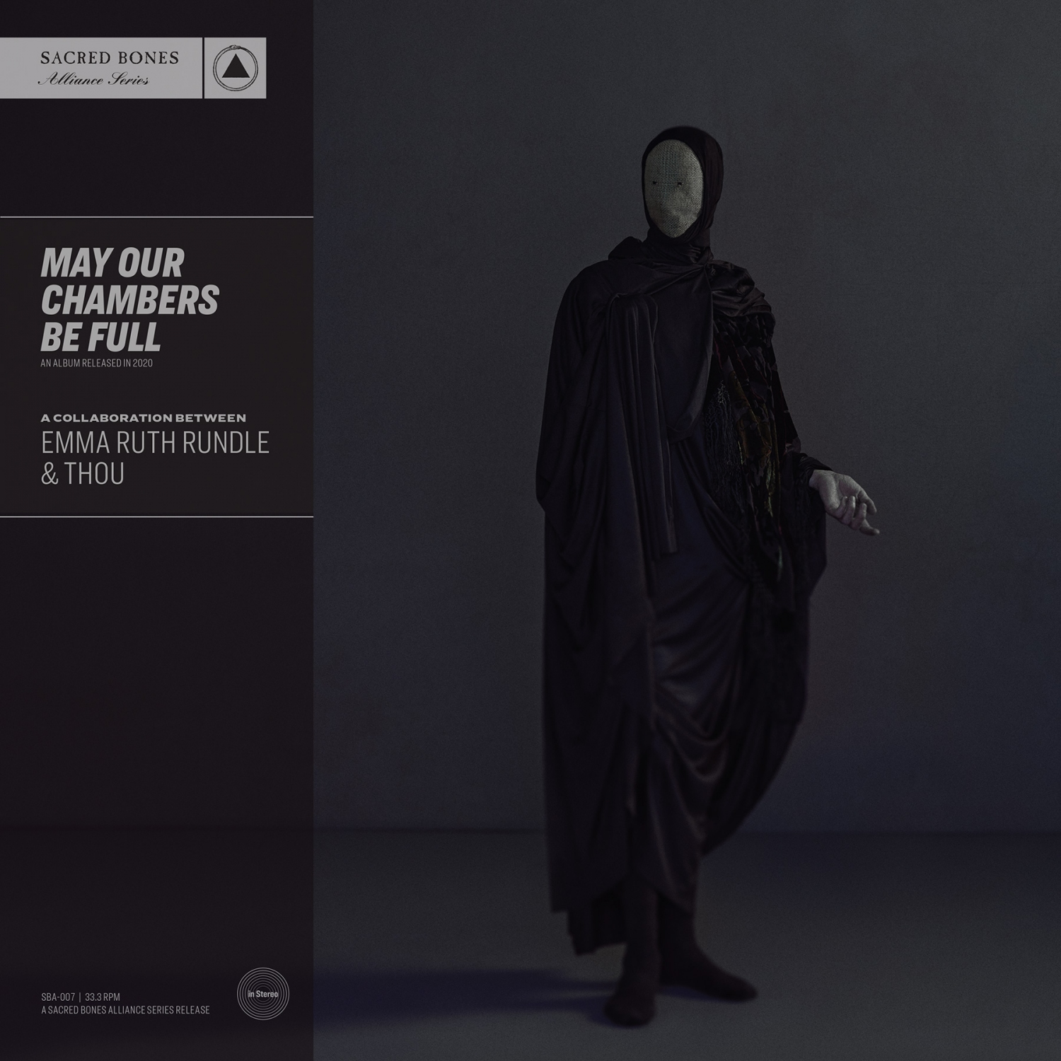Recensione: Emma Ruth Rundle & Thou - May Our Chambers Be Full