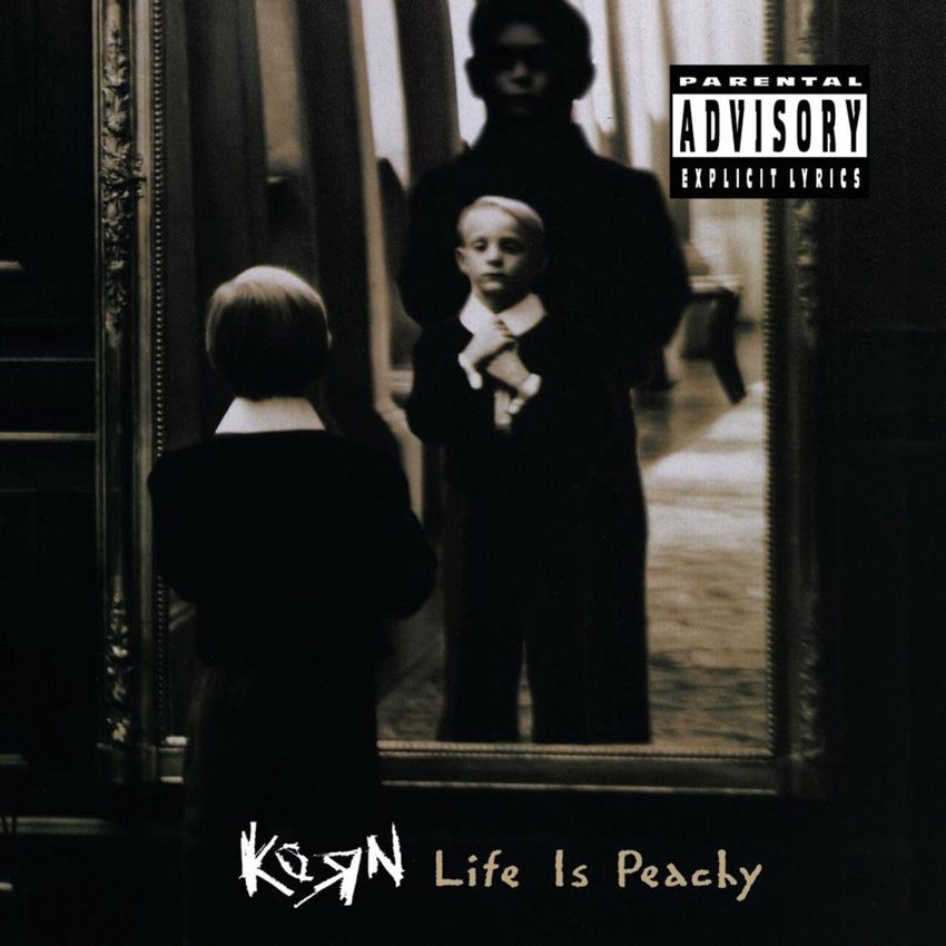 15.10.1996: Life Is Peachy, i Korn e la fine dell'innocenza perduta
