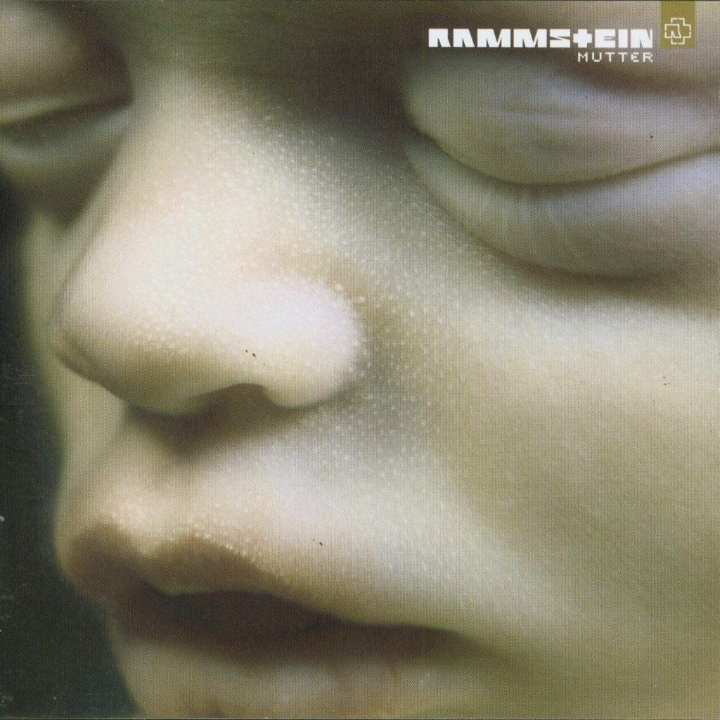 Back In Time: RAMMSTEIN – Mutter (2001)