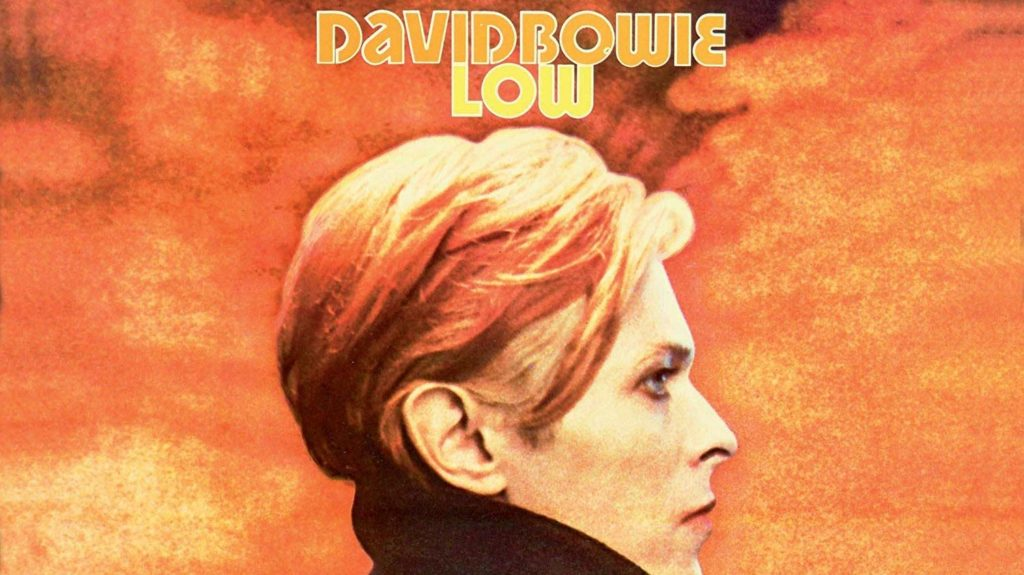 """""""Low"""", ovvero The rise and fall of the Thin White Duke"""