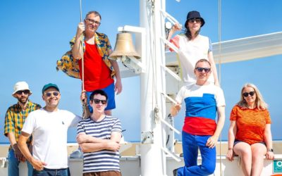 BELLE AND SEBASTIAN: una data in Italia a giugno