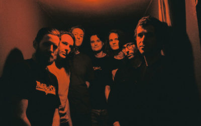 KING GIZZARD & THE LIZARD WIZARD: due date in Italia a luglio