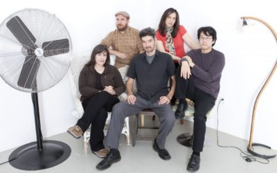 "THE MAGNETIC FIELDS: a maggio il nuovo album ""Quickies"""