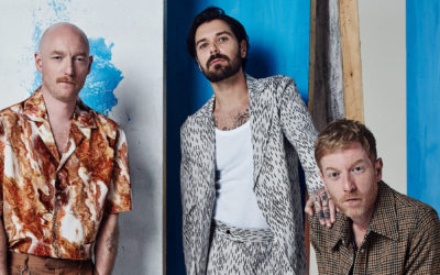 "BIFFY CLYRO: il nuovo singolo ""Istant History"""