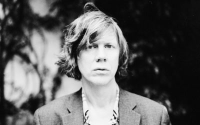 THE THURSTON MOORE GROUP: una data in Italia a giugno