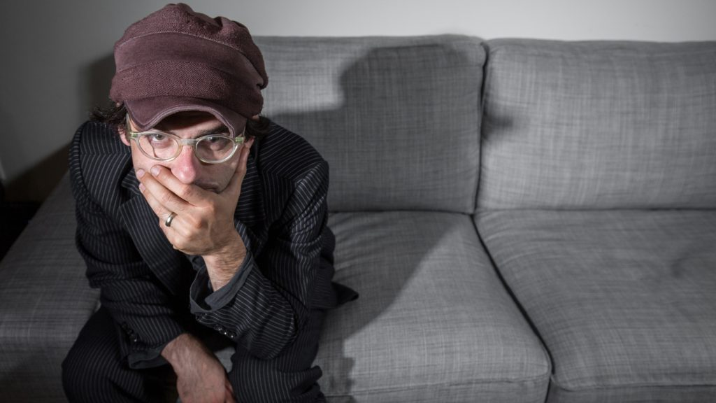 CLAP YOUR HANDS SAY YEAH: due date in Italia ad ottobre 2021