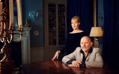 "DEAD CAN DANCE: lo streaming del nuovo singolo ""The Mountain"""