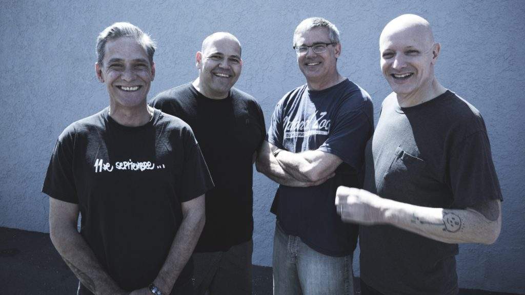"DESCENDENTS: il nuovo singolo ""That's The Breaks"""