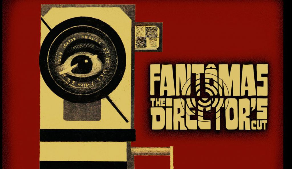 """The Director's Cut"" dei Fantomas: ciak, si grida!"