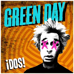 Green Day – Dos