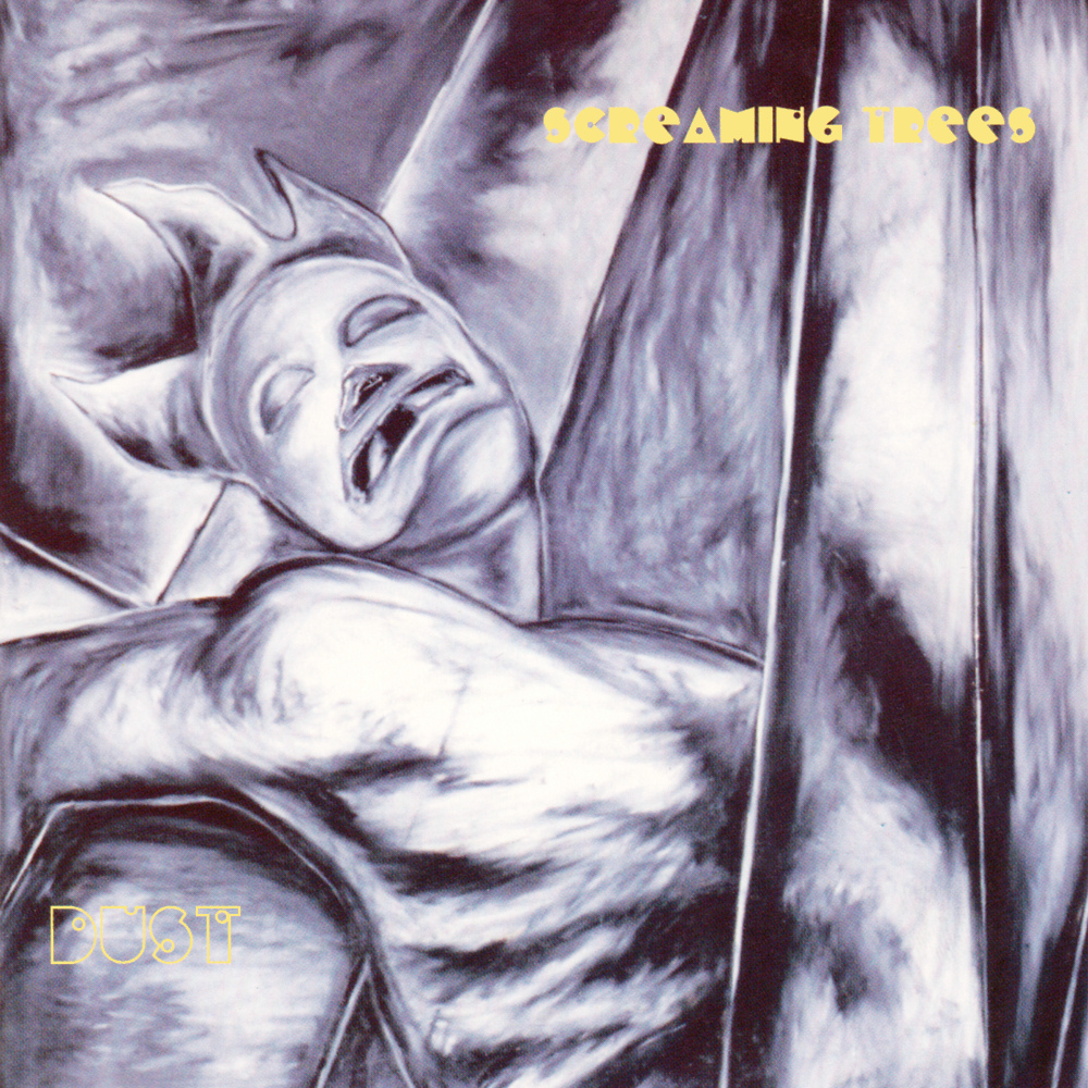 Back In Time: SCREAMING TREES – Dust (1996)