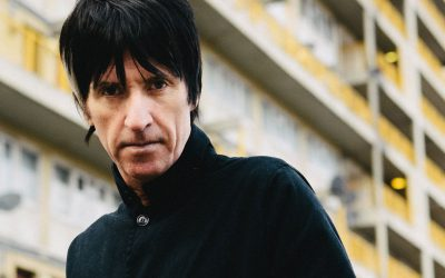 """JOHNNY MARR: il nuovo singolo """"Spirit, Power and Soul"""""""