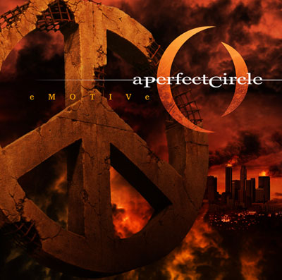 A Perfect Circle – eMOTIVe