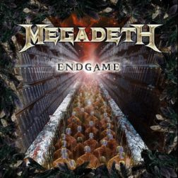 Megadeth – End Game