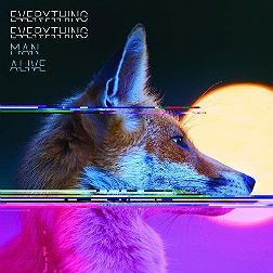 Everything Everything – Man Alive