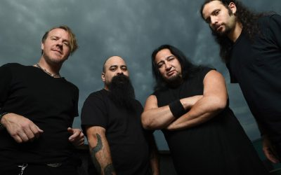 "FEAR FACTORY: il nuovo singolo ""Fuel Injected Suicide Machine"""