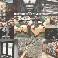 Fabrizio Fedele – Addicted To Different Monsters