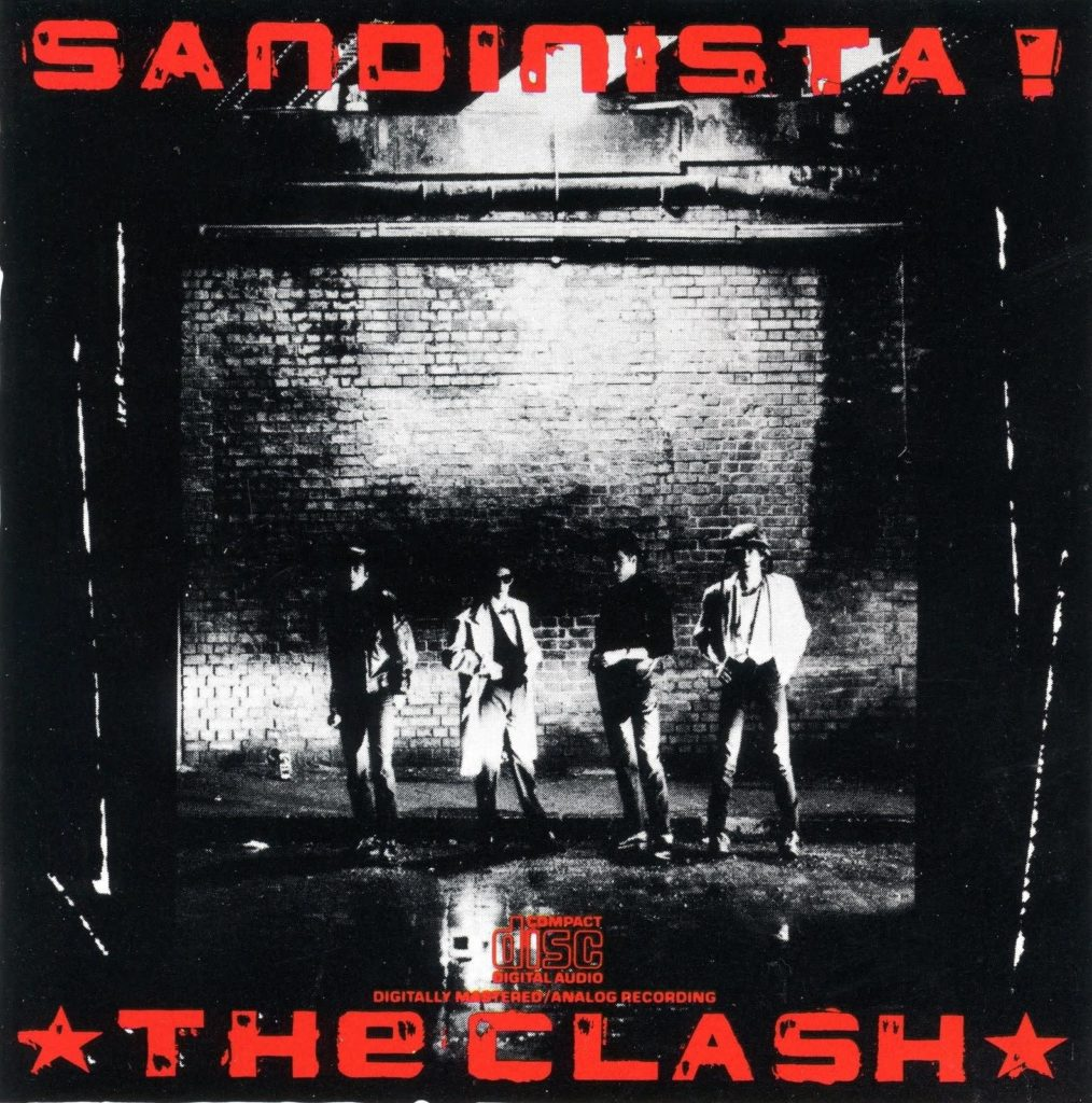 Back In Time: THE CLASH – Sandinista! (1980)