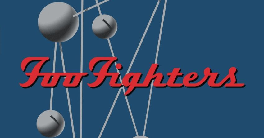 """The Colour And The Shape"", colore e forma dell'Olimpo dei Foo Fighters"