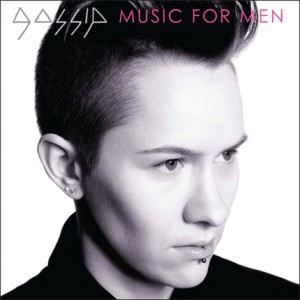 Gossip – Music For Men