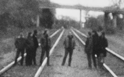 "GODSPEED YOU! BLACK EMPEROR: ad aprile il nuovo album ""G_d's Pee AT STATE'S END!"""