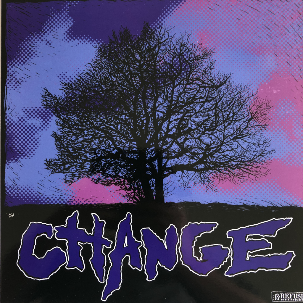 Change – Closer Still
