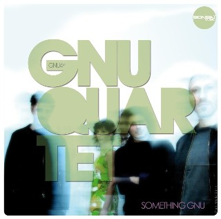 Gnu Quartet – Something Gnu