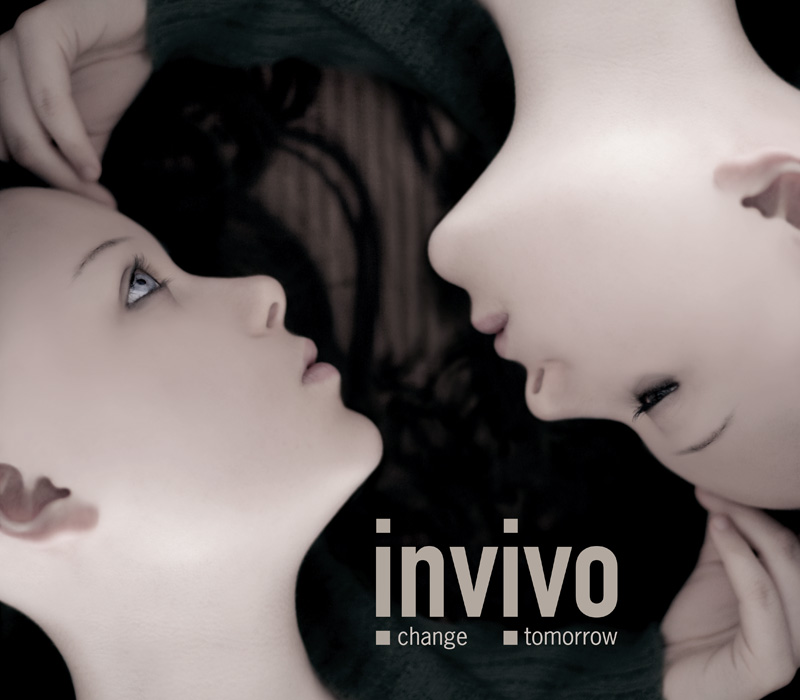 Invivo – Change Tomorrow