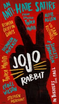 Jojo Rabbit, di Taika Waititi