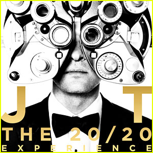 Justin Timberlake- The 20/20 Experience