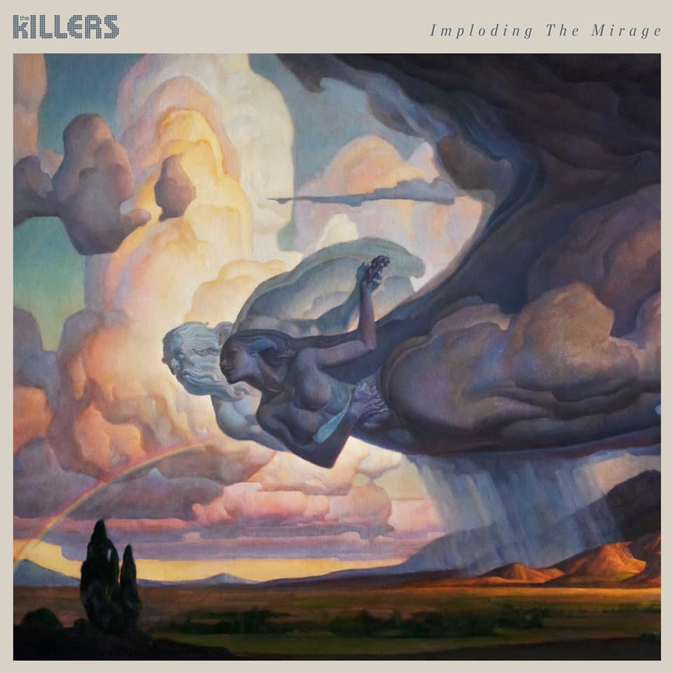 The Killers – Imploding The Mirage