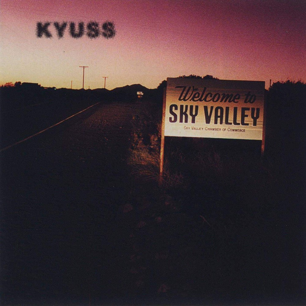 Back In Time: KYUSS – Welcome To Sky Valley (1994)