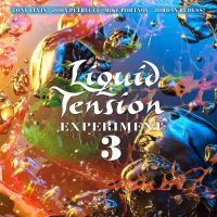 Liquid Tension Experiment – Liquid Tension Experiment 3